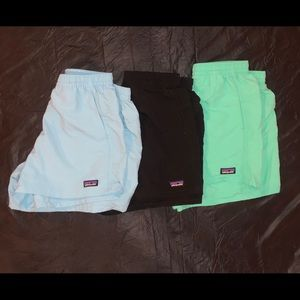 "Three 5""  Women's Patagonia Shorts ~XS~"